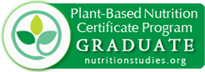 Barbara Nutrition Studies Cert