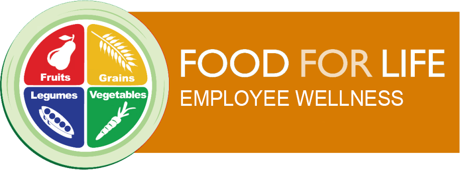 Nutritious Way Food For Life Employee Wellness