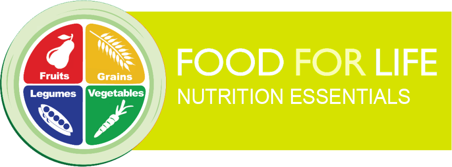 Nutritious Way Food for Life Nutrition Essentials
