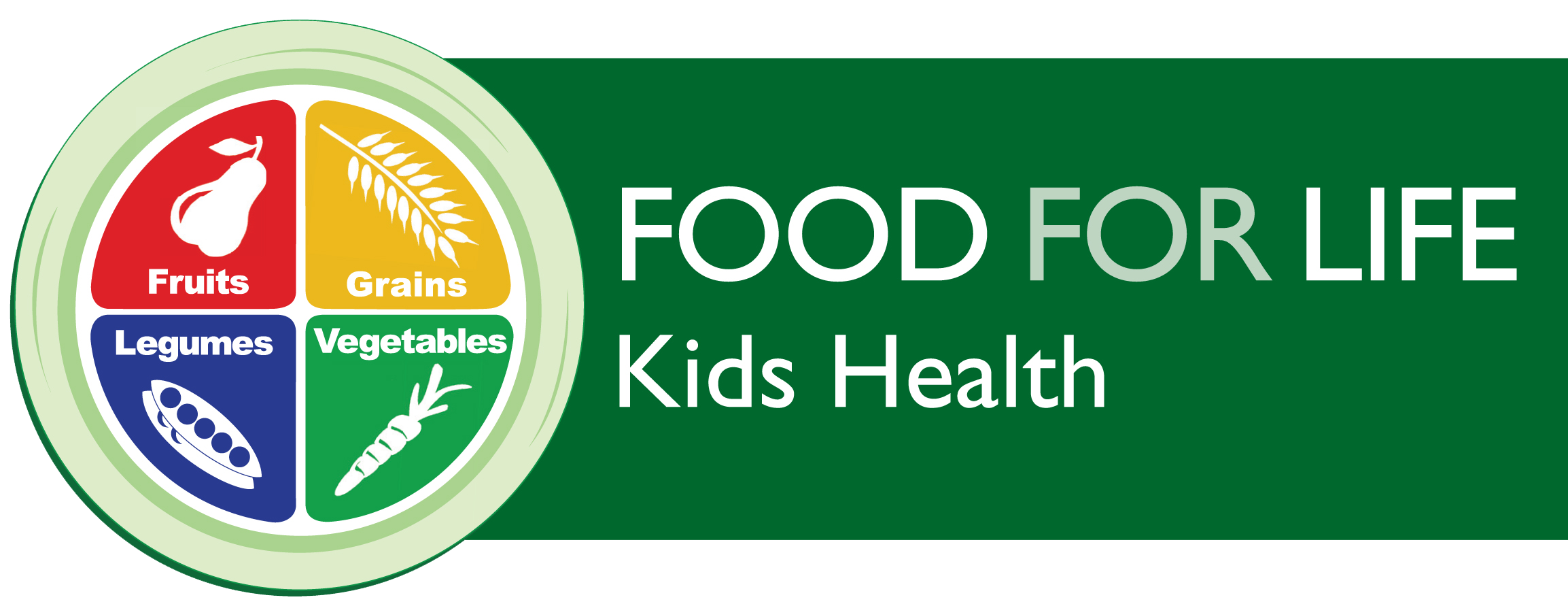Nutritious Way Food For Life Kids Health